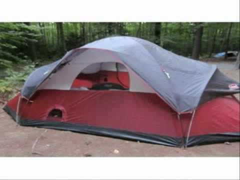 rei camp dome 4 setup instructions