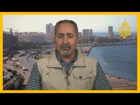 ???? ???? ليبيا: وزير الدفاع التركي يؤكد على دعم بلاده لحكومة الوفاق الوطني وعدم تراجعها عن هذا الموقف  - نشر قبل 30 دقيقة