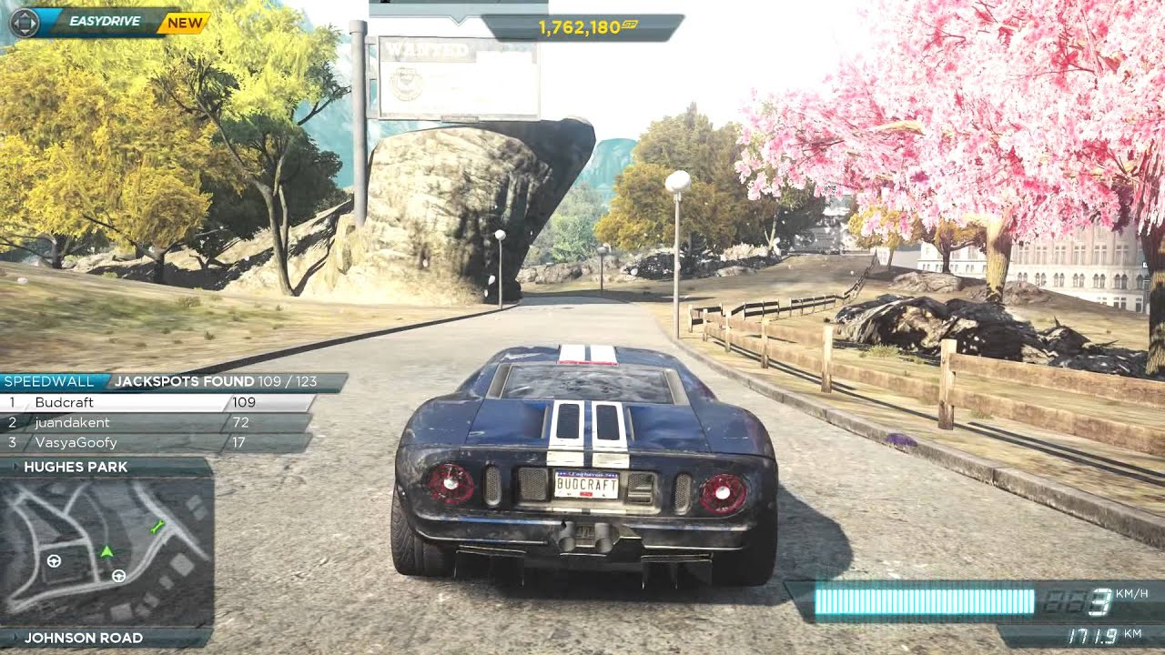maxresdefault Fabulous Need for Speed Most Wanted 2012 Porsche 918 Spyder Concept Location Cars Trend
