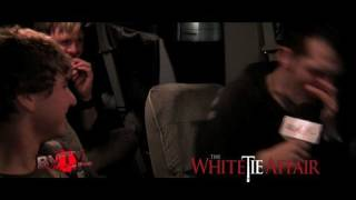 The White Tie Affair Interview #1 - BVTV