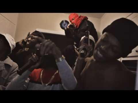 Spacejam Bo - I Ain't Hiding (G-Mix)
