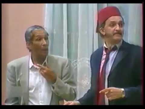 9dam rabh part 4 مسرحية قدام الربح محمد الجم جزء
