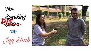 The Speaking Disorder - Bloopers | Episode 2 with Jay Shah