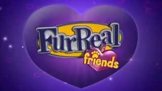 Интерактивная игрушка FurReal Озорной щенок (A0514)