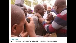 DP Ruto Not Guilty But Murage Very Guilty