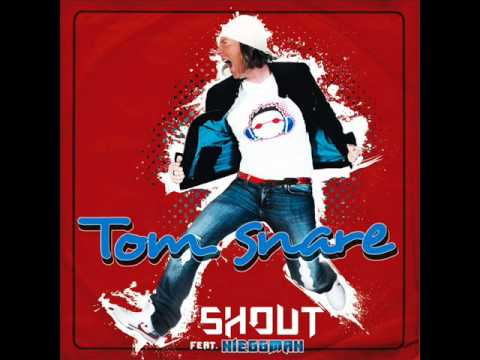 Клип Tom Snare - Shout