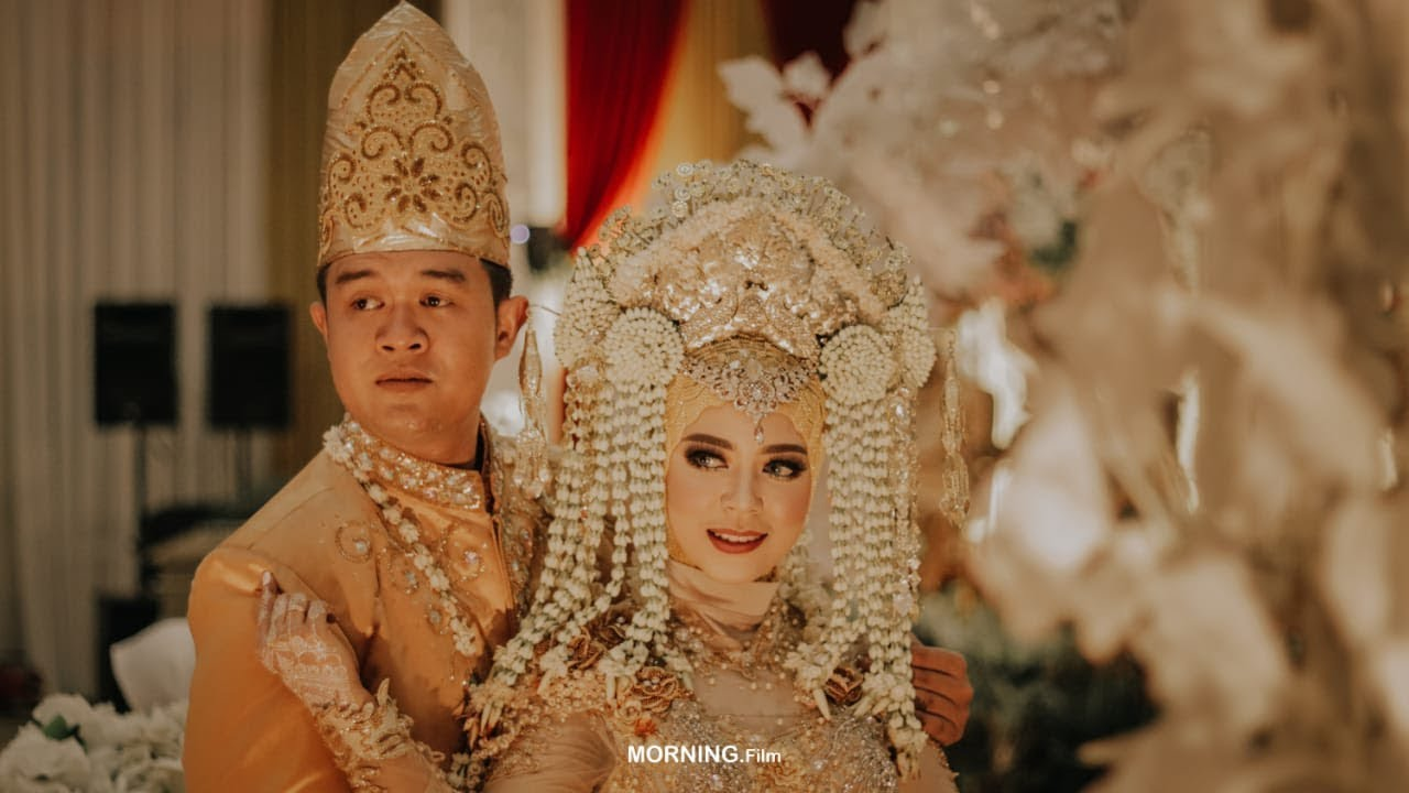 Resepsi Pernikahan Adat Banjar