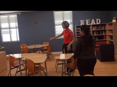 Bradenton Christian School readies new middle school for students