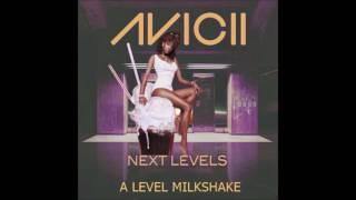 Kelis vs Avicii A level Milkshake Mash Up