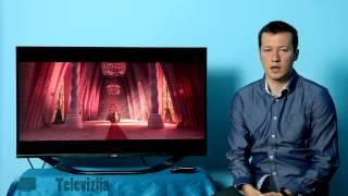 LG 42LA690S Smart 3D TV video recenzija