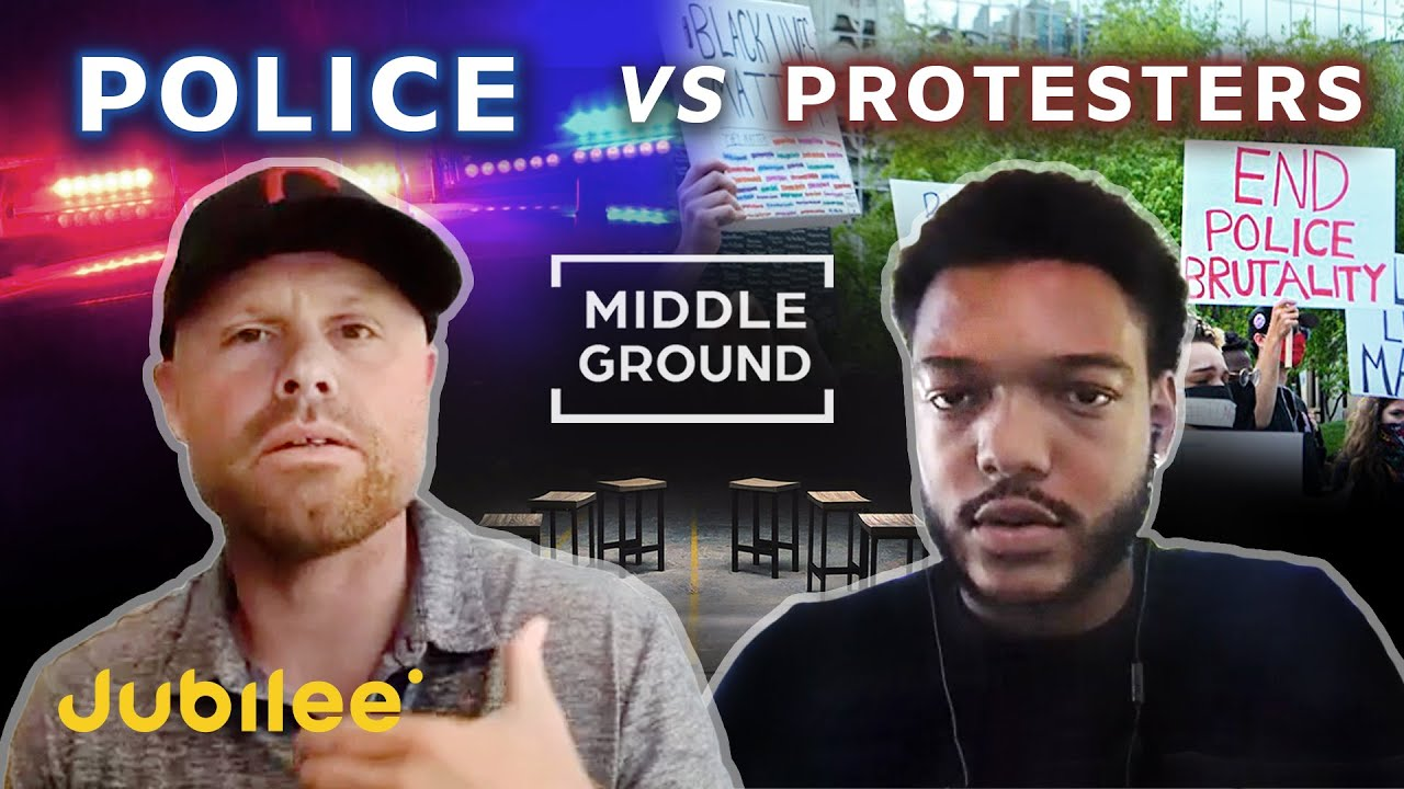 Should We Defund the Police? | Middle Ground