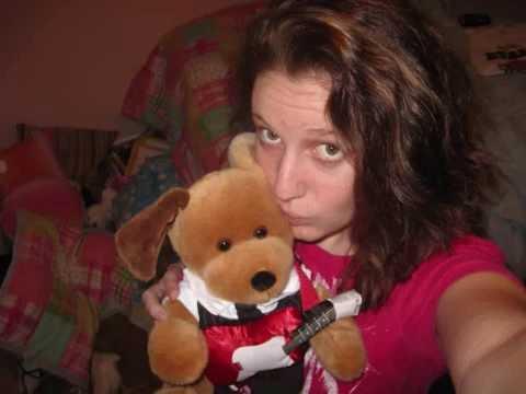 Stephanie-Lynn ~ Memories 2008 .