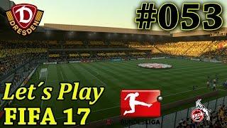FIFA 17 Karrieremodus[HD][PS4][BuLi] SG Dynamo Dresden gegen den 1.FC Köln #053