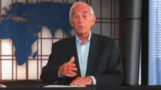 Ron Paul Destroys Donald Trump In 60 Seconds Free HD Video