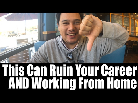 Working from home as a REMOTE Web Developer | #devsLIFE VLOG 47