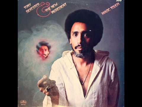 TONY SILVESTER & THE NEW INGREDIENT   COSMIC LADY 1976