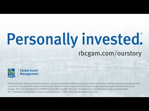 Personally Invested – Get to know RBC Global Asset Management