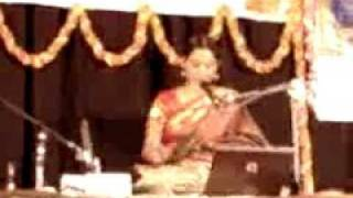 Yede Thumbi Haadidenu M D Pallavi