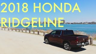 Don't waste your money on anything else | 2018 Honda Ridgeline Review