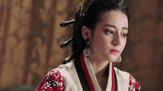 THE KING'S WOMAN Ep 13 | Chinese Drama (Eng Sub) | HLBN Entertainment