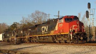 National Geographic Hinton Train Collision  Crash Scene Investigation - Part 1/4
