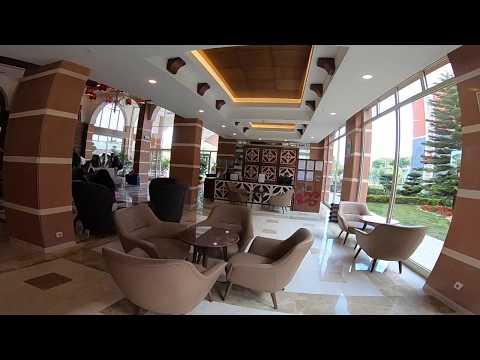 Отель  CLUB MEGA SARAY 5* (Турция, Белек) самый честный обзор от Ht.kz