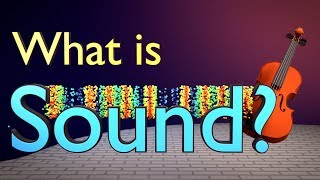 What is Sound?  The Fundamental Science Behind Sound