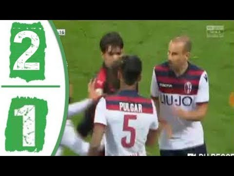 Download Milan vs Bologna 2-1 Serie A  06/05/2019
