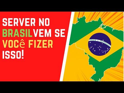 GeForce Now: Olha Que Notícia Incrível! #ServerBrasil