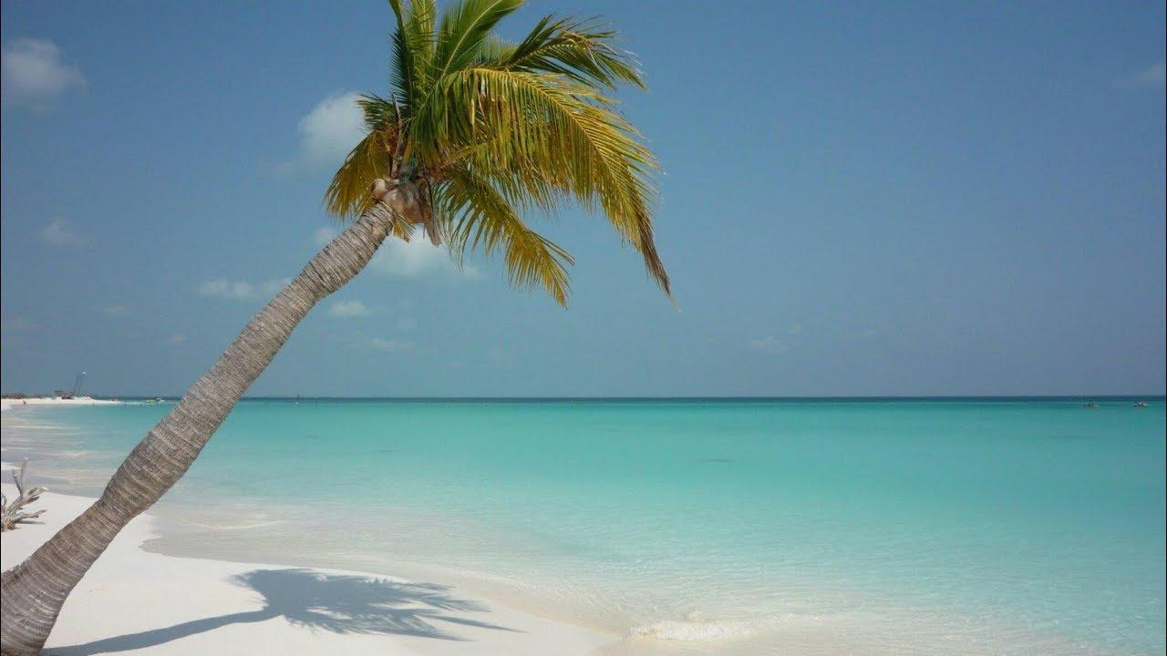 Best Beaches In Cuba