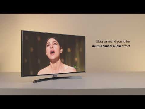 Download Youtube: LG Ultra HD 4K TV | UJ750V | Product Video
