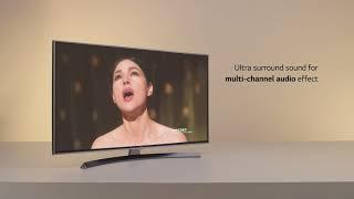 lG Ultra HD 4K TV  UJ750V  Product Video