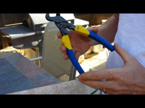Review: QEP Compound Tile Nipper