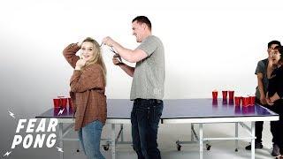 Couple vs. Couple (Taeler & Joel vs. Yen & Nam) | Fear Pong | Cut