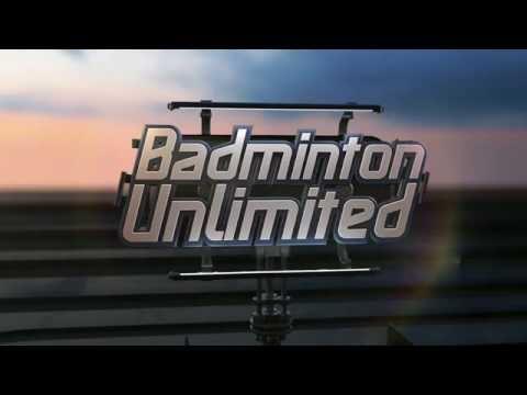 Badminton Unlimited   Hans-Kristian Vittinghus