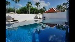 Viila house for sale near Chak Nok Lake. Chak Nok Lake Pattaya
