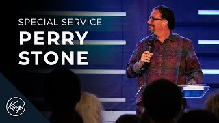 Special Service | Perry Stone