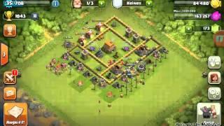 clash of clans sieg oder Niederlage-#1