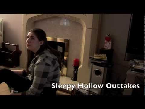 Sleepy Hollow Scene Outtakes.mov