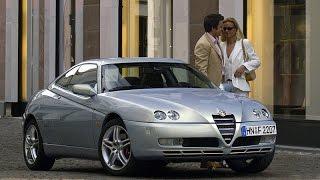 Alfa Romeo GTV.  Красивый авто!