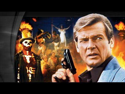 Live and Let Die (007) - Movie Review