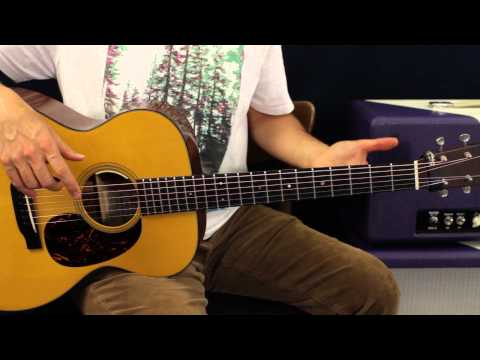 Billy Currington - Don't It - How To Play On Guitar - Tutorial - Guitar Lesson - EASY Song - Chords