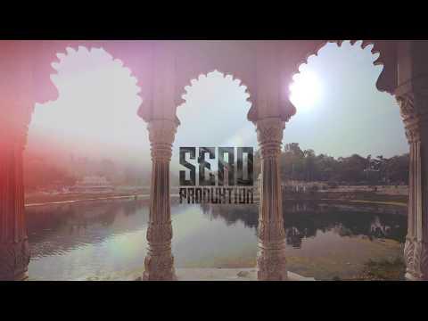 Oriental Indian Voice  Rap Beat Instrumental - ► Kajal ◄ - Prod by Sero