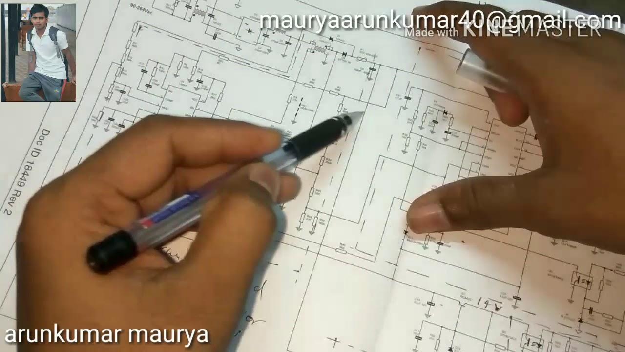 How To Build Power Fail Alert Circuit Diagram