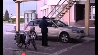 Чиновники забирают иностранные авто в Украине на штрафплощадку