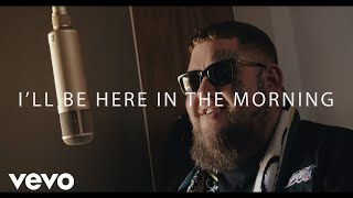 Rag'n'Bone Man - I'll Be Here In the Morning (Live from Larch Studios)