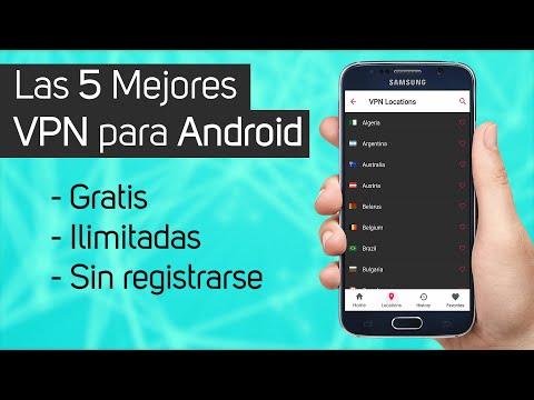 VPN Gratis Para Android - Todos Los Países ✅ 2020