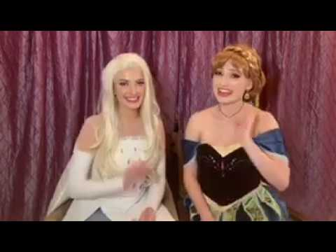 Some Things Never Change Cover Song- Originally sung by Frozen Cast