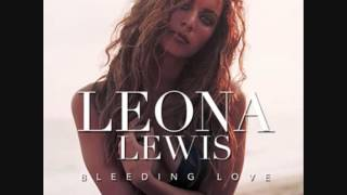 Leona Lewis -   Bleeding Love (D Face Bootleg Remix)