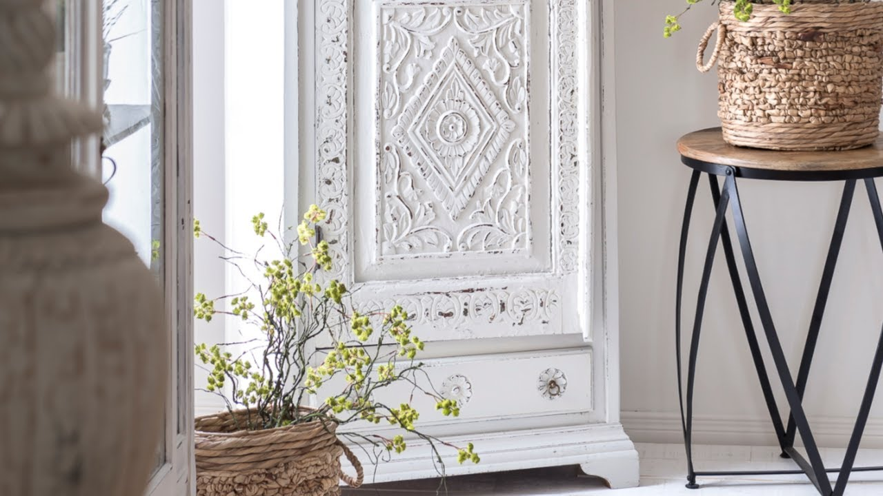 Shabby Look How To Create A Shabby Chic Look With Fusion Mineral Paint